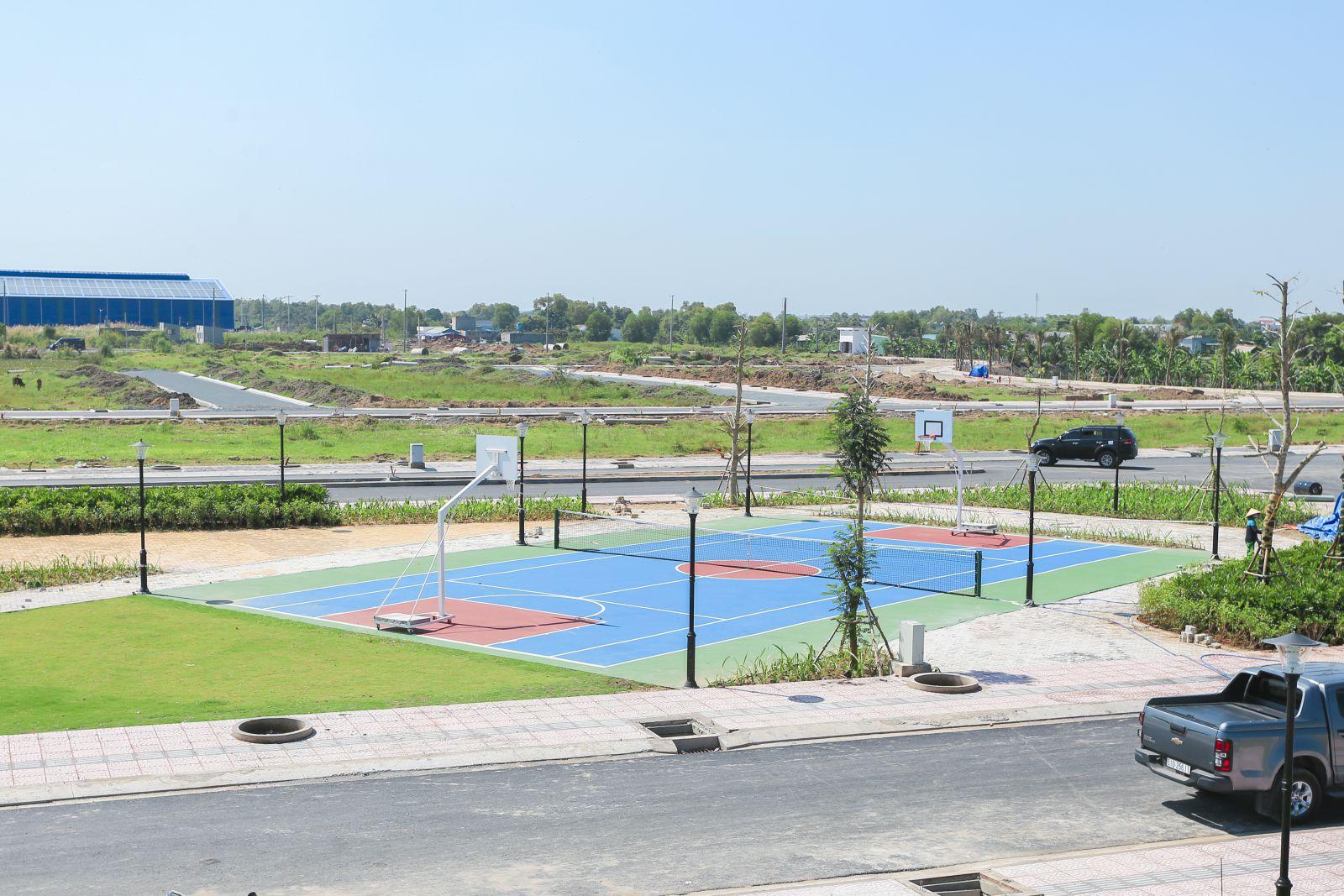 The Sol City - dự án đáng chờ đợi nhất quý 4/2020