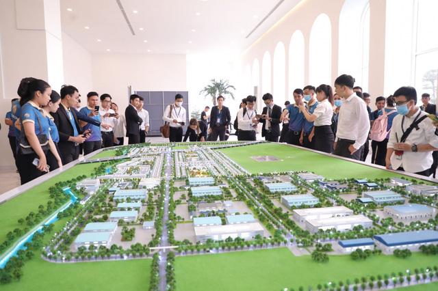 Khu Đô Thị Mới The Sol City - Thắng Lợi Group quy mô lớn nhất khu tây cuối 2020