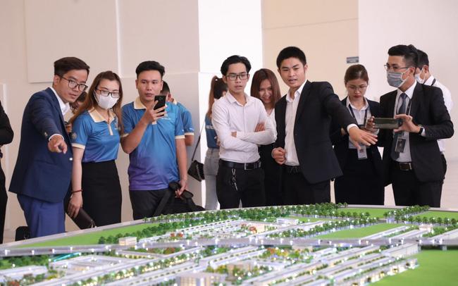 Khu Đô Thị Mới The Sol City - Thắng Lợi Group