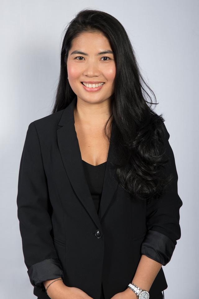 Bà Trang Bùi, Giám đốc Thị trường JLL