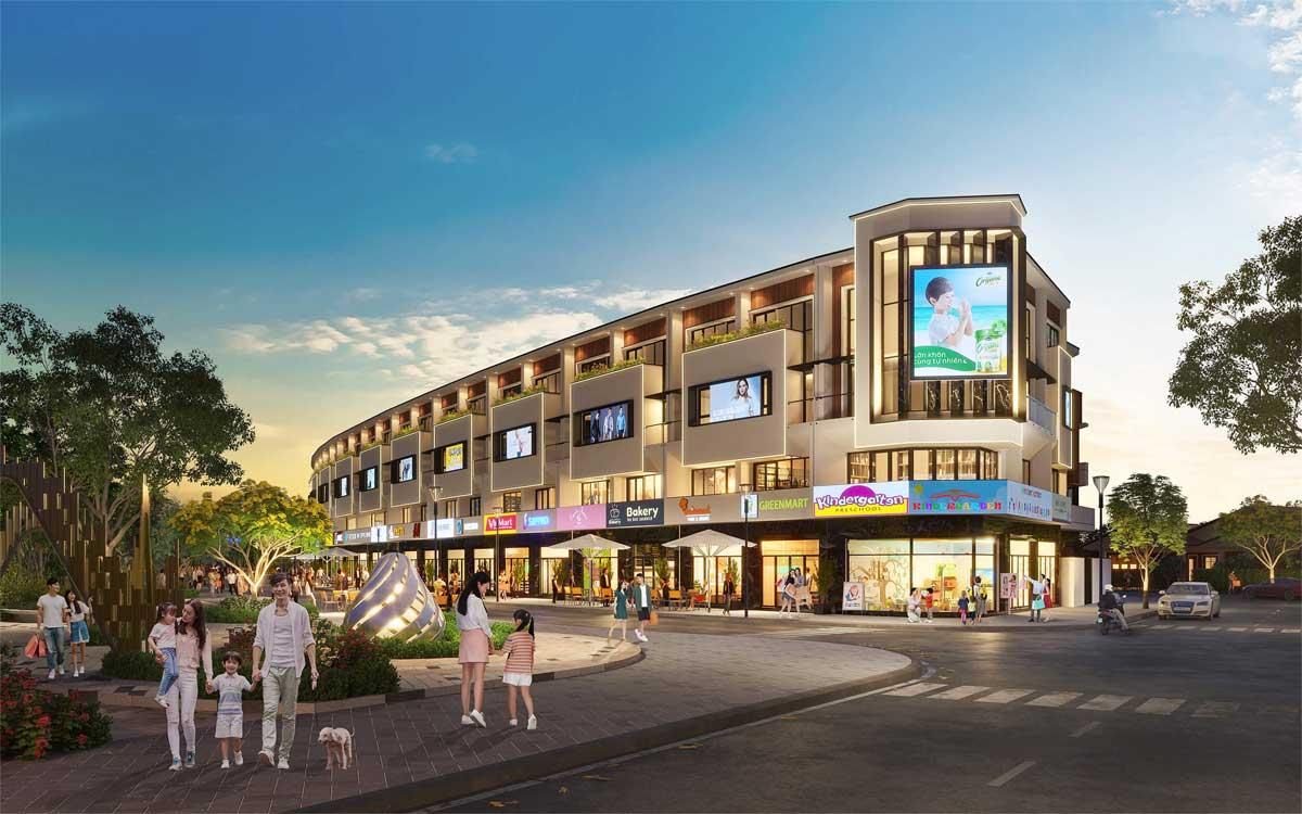 Sự đổ bộ của siêu dự án The Sol City hứa hẹn tạo cú hích tại thị trường phía Tây Sài Gòn.